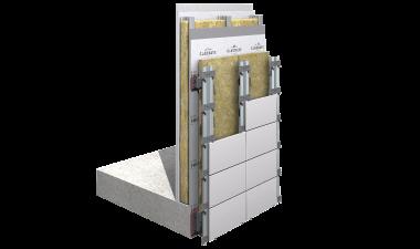CMS06-Secret Fix Cladding Support System