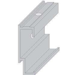 Horizontal-Rail-Top-Clip-HRC-07-TC-50