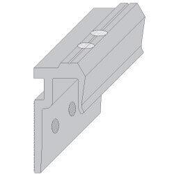 Horizontal-Rail-Top-Clip-HRC-09-TC-50